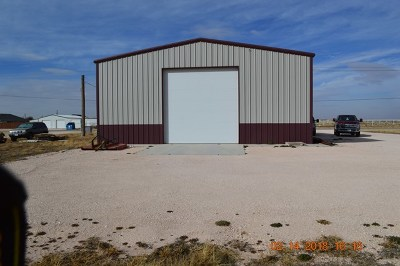 Seminole Commercial For Sale: 127 County Rd 208