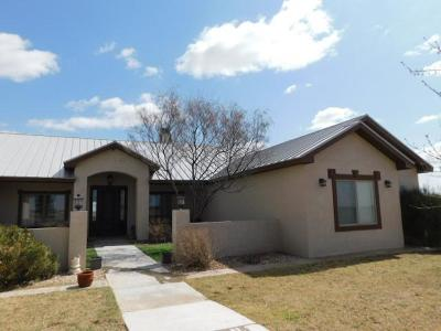 Seminole TX Single Family Home For Sale: $547,300