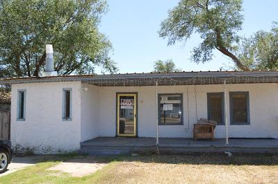 Seminole TX Single Family Home For Sale: $50,000