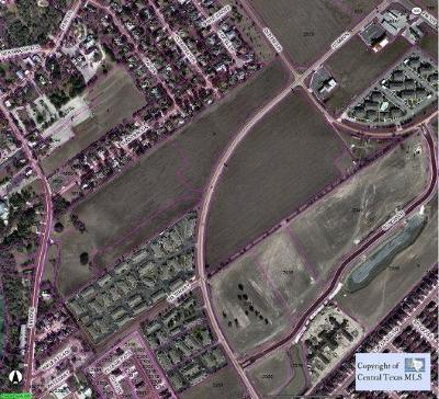 New Braunfels Residential Lots & Land For Sale: Common Street