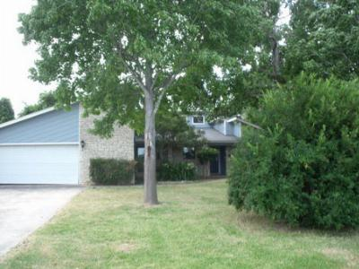 Copperas Cove TX Single Family Home Sold: $141,900