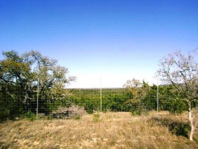 Residential Lots & Land For Sale: 2469 Comal Springs #431