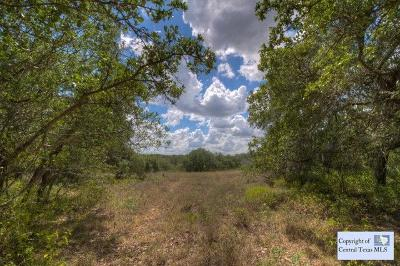 New Braunfels Residential Lots & Land For Sale: 0-Lot #18 Nature's Way