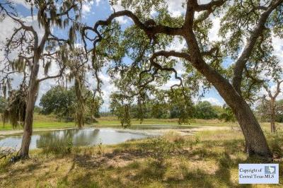 New Braunfels Residential Lots & Land For Sale: 0-Lot #17 Nature's Way