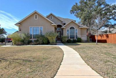 Single Family Home Sold: 4308 Aspen Drive