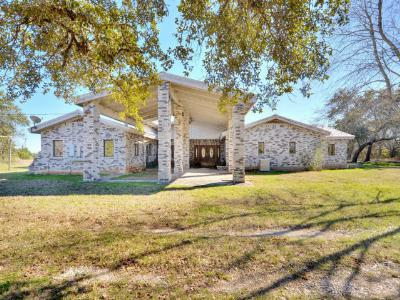 Single Family Home Sold: 3202 Green Meadow Drive