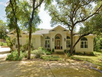 San Marcos Single Family Home Pending Take Backups: 104 Fox Creek Circle