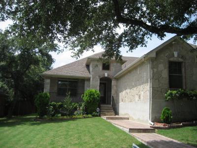 Copperas Cove TX Single Family Home Sold: $210,000