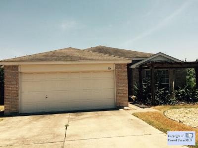 Single Family Home Sold: 707 Cody James Drive Drive