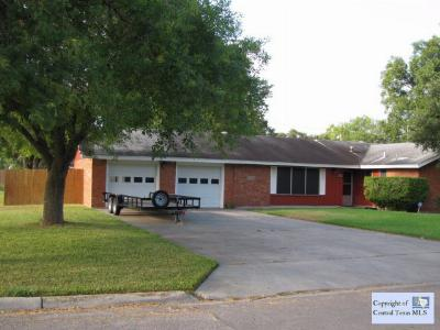 Single Family Home Sold: 2402 Waterfall Drive