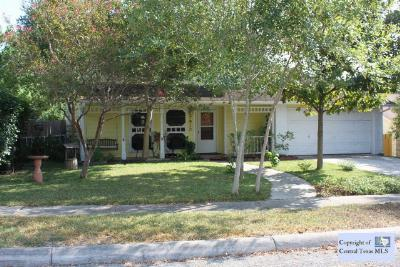 Single Family Home Sold: 4304 Tidal Wave Drive