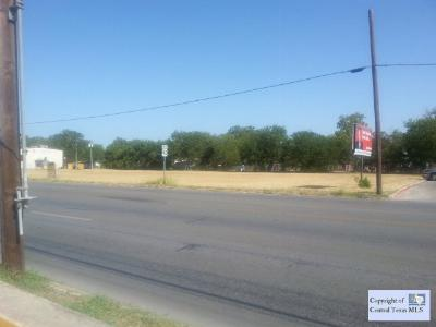 Copperas Cove Residential Lots & Land For Sale: 1916 River Rock Trail