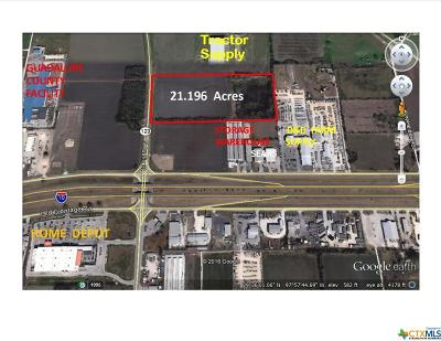 Seguin Residential Lots & Land For Sale: 2700 Blk N State Highway 123