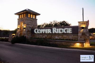New Braunfels Residential Lots & Land For Sale: 5912 Copper Valley