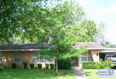 Single Family Home Sold: 302 S Ponton