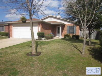 Single Family Home Sold: 2307 Kilgore Drive