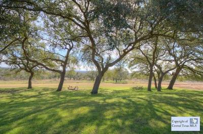 New Braunfels Residential Lots & Land For Sale: Nature's Way