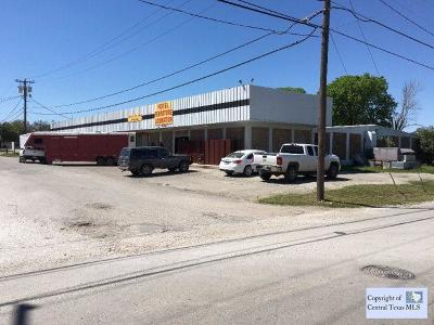 Commercial For Sale: 606 W Zorn Street