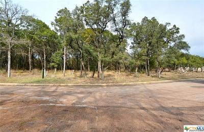 New Braunfels Residential Lots & Land For Sale: 2411 Geneseo Oaks