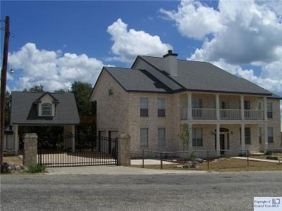 Canyon Lake Single Family Home For Sale: 359 Friendlywood Drive