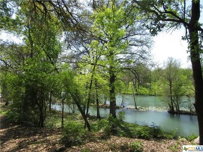 Gruene Wald Residential Lots & Land For Sale: 18r Gruene Wald
