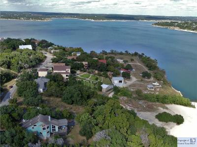 Canyon Lake Residential Lots & Land For Sale: 00 Lakeside