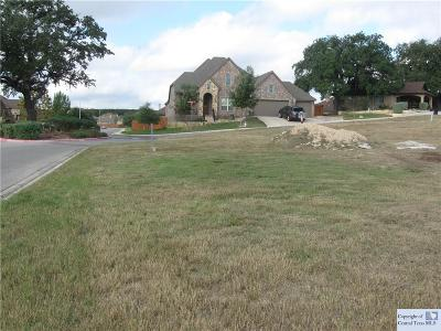 New Braunfels Residential Lots & Land For Sale: 2710 Royalwood