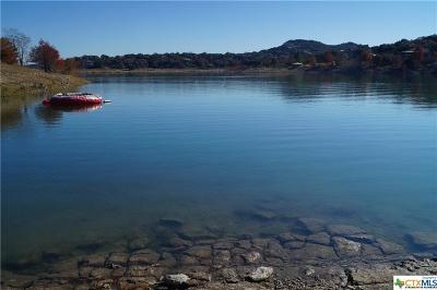 Canyon Lake Single Family Home For Sale: 2550 Colleen