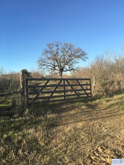 Seguin Residential Lots & Land For Sale: 1000 Mill Creek Road