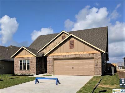 Belton Single Family Home For Sale: 5322 Fenton Lane