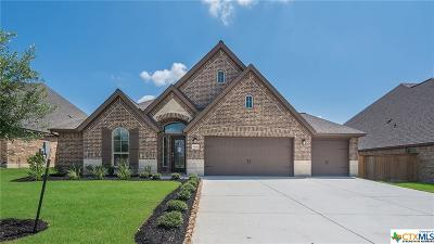 New Braunfels Single Family Home For Sale: 2626 Melbourne Avenue