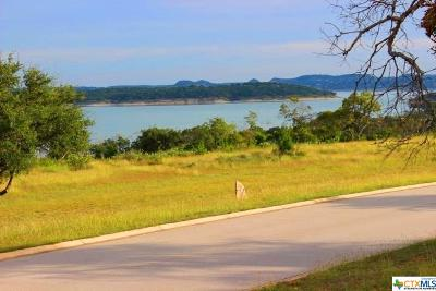 Canyon Lake Residential Lots & Land For Sale: 1181 Brads Flight
