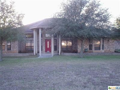 Seguin Single Family Home For Sale: 99 Old Campbell Road