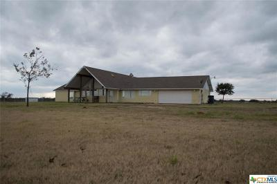Moody TX Single Family Home For Sale: $247,900