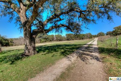 Bell County, Burnet County, Coryell County, Lampasas County, Llano County, McLennan County, Mills County, San Saba County, Williamson County Residential Lots & Land For Sale: 301 Moore