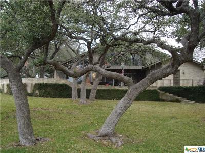 New Braunfels Single Family Home For Sale: 910 Rosemary Drive