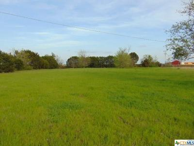 Killeen Residential Lots & Land For Sale: 7802 Clear Creek
