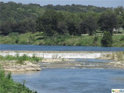 San Marcos Residential Lots & Land For Sale: 420 Blanco River Ranch