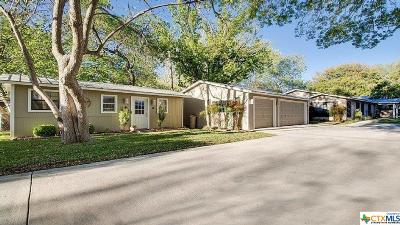 McQueeney Single Family Home For Sale: 2479 Terminal Loop Road