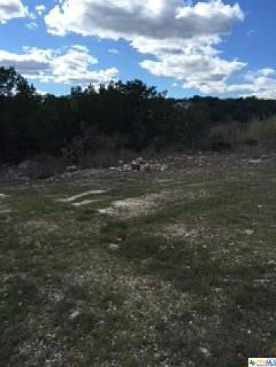 New Braunfels Residential Lots & Land For Sale: 759 Mission