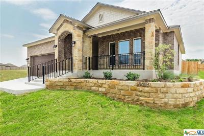 Temple Single Family Home For Sale: 5620 Drury Lane
