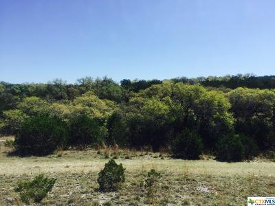 New Braunfels Residential Lots & Land For Sale: 2242 Meritage