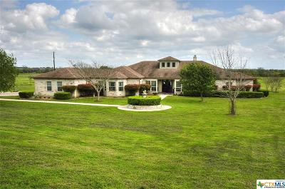 San Marcos Single Family Home For Sale: 300 Blanco River Ranch Road