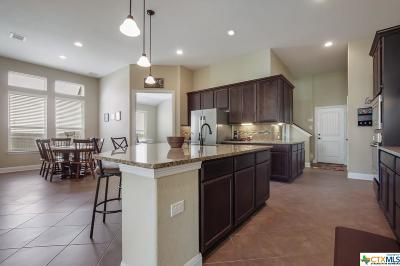 Marion Single Family Home For Sale: 3309 Jons Way