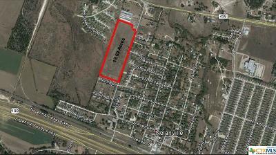 Nolanville Residential Lots & Land For Sale: Fm 439 Spur