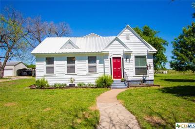 San Marcos Residential Lots & Land Pending Take Backups: 500 Harris Hill