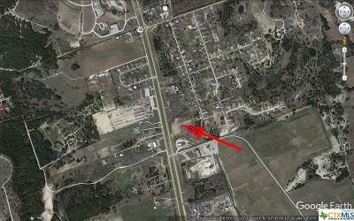 Killeen Residential Lots & Land For Sale: S. Ft. Hood St. ( Hwy 195)