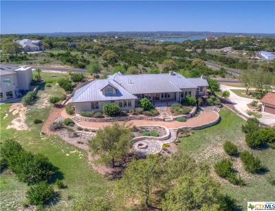 Comal County Single Family Home For Sale: 251 San Salvadore