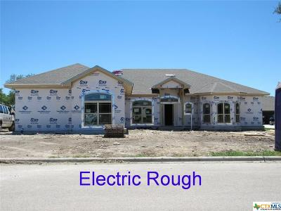 Harker Heights Single Family Home For Sale: 1118 Old Oak