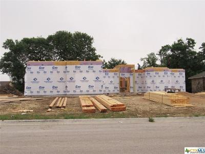 Harker Heights Single Family Home For Sale: 2007 Rustling Oak